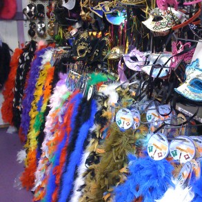Different Types of Masks to Choose for Any Party Theme