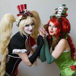 The Joker Wild - Cosplay Harley