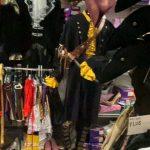 The Joker Wild - Pirate