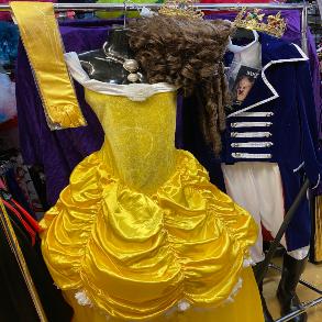 The Jokers Wild Cartoon Fairy Tail Costume