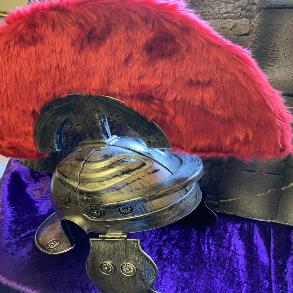 The Jokers Wild Helmit Roman Best